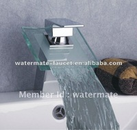 single handle lavabo basin mixer, single handle waterfall basin mixer tap, single handle waterfall bathroom faucet