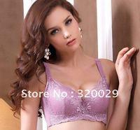 Deep v sexy ladies underwear sexy bra , sports bra / free shipping