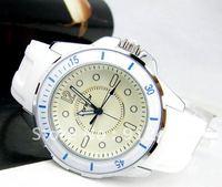 Наручные часы 1pcs SINOBI Brand New Fashion High Quality Men Gentlemen Man Brown Leather Quartz Wrist Watch