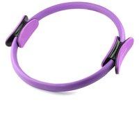 NEW Yoga Pilates Magic Ring Yoga fitness plus Stretch Resistance Ring