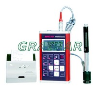 Wholesale Portable Metric leeb hardness tester MH210 Free Shipping