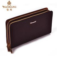 2012 hot-selling man bag male genuine leather cowhide clutch day clutch bag