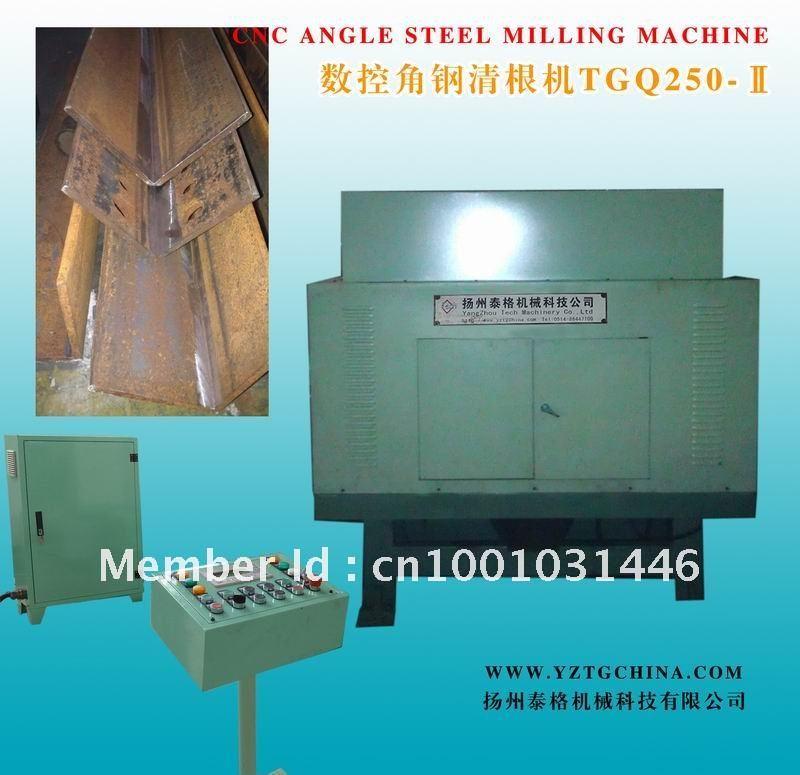 Power&Transmission Tower Steel Angle processing Machine(China (Mainland))
