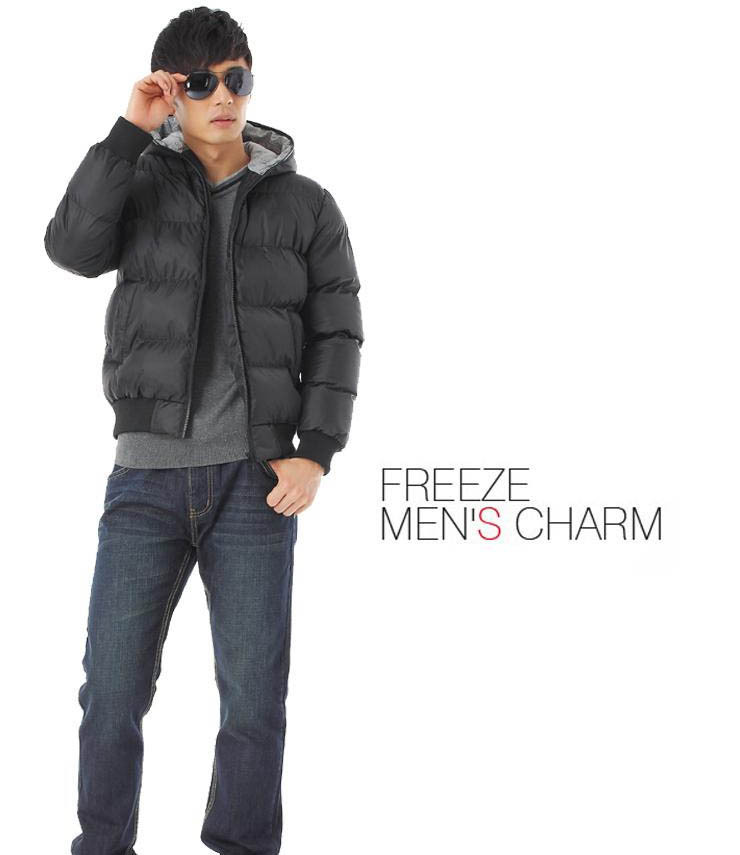young mens clothing