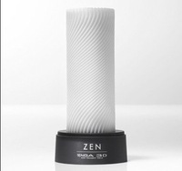 High quaity soft silicone TNH-00 TENGA 3D ZEN Male masturbation cup, masturbator ,sex toys for man