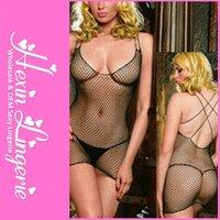 Женские чулки 13077! Hot Women Sexy Black & Red Vinyl Thight Highs Stockings