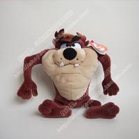 Child birthday gift ty 2011 vanir bugs bunny hippo1 big taz