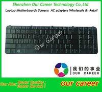 442101-001 keyboard US Version black for HP HDX9000 laptop keyboard