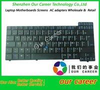 New Keyboard for HP NC8420 NX8430 NX8220 Laptop FR 401278-051 keyboard