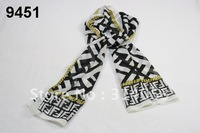 Christmas promotional gifts men and women's ladies popular/fashion /shawls/scarves