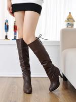 Женские ботинки s L039