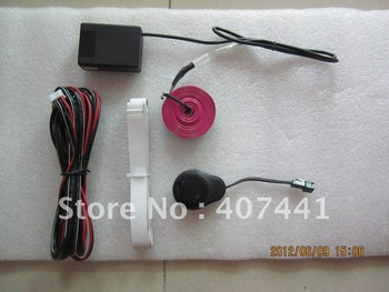 New Improved Electromagnetic parking sensor with LED display