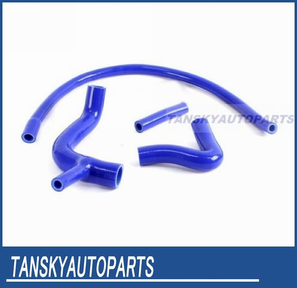 Radiator hose kit for Austin/Rover Mini Cooper S 1275 GT -89 (4pcs) TK-BMR001(China (Mainland))