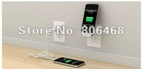 professional BlueLounge Cradle MiniDock Mini Dock USB Charger for iPhone iPod Handy Wireless US AC wall charger