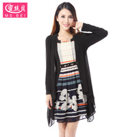 Free shipping Honey wire sallei 2012 autumn new arrival long-sleeve dress autumn plus size clothing mm one-piece dress
