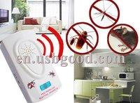 Ultrasonic pest repellent  EU/US/AU PLUG
