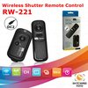 wireless remote control&amp;wireless shutter release for Nikon D3100/D90