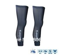 Black ForCycling Bike Bicycling Riding leg Sleeve Warmer S M L XL, ship L size in default, GiaT