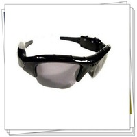Newest MP3 sunglasses with Camera viedo MP3 and TFslot