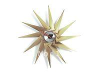 Sunburst Clock George Nelson