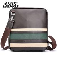 Discover golf man bag 2013 shoulder bag fashion casual bag as058 card holder