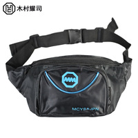 2013 waist pack shoulder bag messenger bag messenger bag female male casual