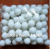 Free Shipping Wholesale 300 Pcs / LOT  HOT 40mm  XI SHANG XI white  Table Tennis  Balls Ping-Pong Big  Ping Pong  Balls Big