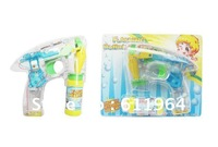 Funtime Gifts UV Bubble Gun