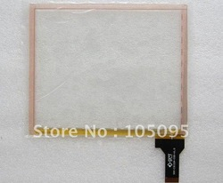 "8"" touch screen /digitizer for Free shipping(China (Mainland))"