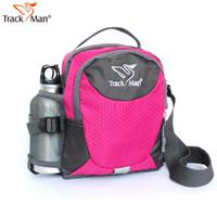 Free shipping Trackman outdoor shoulder bag male women's casual handbag messenger bag