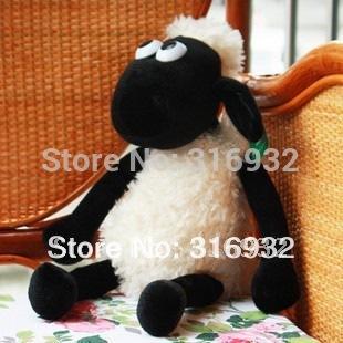 J1 Super funny NICI Shaun sheep creative plush toy stuffed animals, 45cm 1pc Free shipping