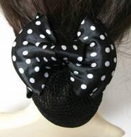 Hairpin hair accessory hair accessory hair accessory net flower 9u 0
