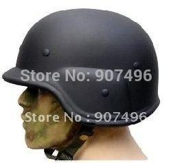 Best selling!!! SWAT USMC ASHOOTING SKIRMISH AIRSOFT PAINTBALL BLACK CLASSIC M88 HELMET Frss shipping 1 pcs(China (Mainland))