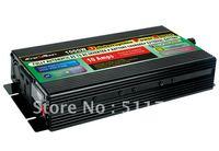 24v To 220v Or 220v To 24v 1000w Automatic UPS Power Inverter For Car