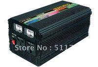 12v To 220v Or 220v To 12v 3000w Automatic Function Power Inverter For Car