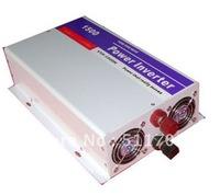 12v to 220v or 220v to 12v 1500w pure power inverter for car and home appliances