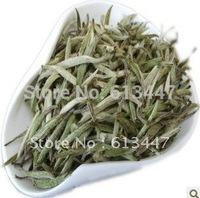 250g Organic White Tea,Natural Silver Needle Tea,Health Tea,Free Shipping