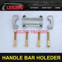 Handle Bar Holeder,ATV Handle Bar,Quad ATV Spare Parts for ATV