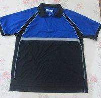 Blauer Hi Vis Sportswear Reflective Safety POLO Shirt,Free Shipping
