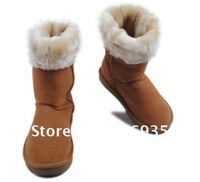 Wholesale and retail !NEW  classic  5815 tall snow boots Women`s Winter snow boots  drop shipping  brand design
