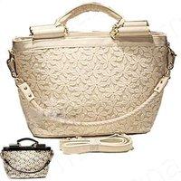 Маленькая сумочка Ocalar Fuax Tote Zip 109 B338