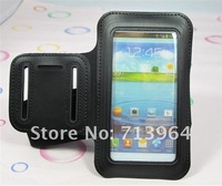 Free Shipping! High Quality Ultrathin Gym Running Sports Armband Case For Samsung Galaxy S3 i9300