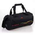 Cylinder bag handbag messenger bag shoulder bag travel bag gym bag addld056