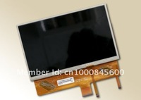 """LTP700WS-F01 7""""Original lcd module with touch screen,lcd display"""