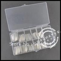 Nail art tools wholesale nail plate box jewelry box nail art SMT 100 piece of armor tablet empty box