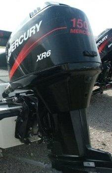 Wholesale Mercury 150hp 4/2 Stroke Outboard Motor