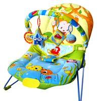 Pull dida monkey swing rocking chair vibration rocking chair multifunctional child rocking chair