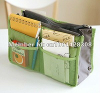 Women Travel Insert Organiser Purse Large liner Organizer Bag Amazing