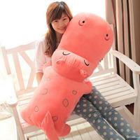 Free shipping , 90cm  hippopotami plush toy , hippopotami doll, cushion large pillow,birthday gift, christmas gift