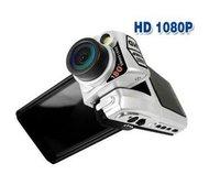 "F900LHD Auto DVR Full HD 1080P Car camera 2.5"" LCD Digital zoom video recorder 1920*1080p 25fps dash registrar cam"